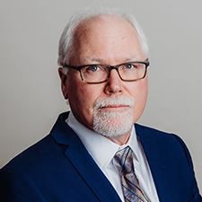 Bruce D. Cochrane