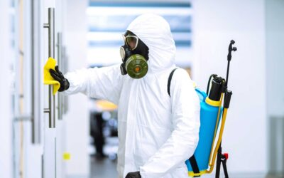 Surface Cleaning – COVID-19
